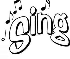 Sing! The Power of Song!