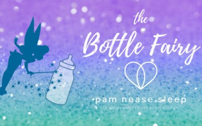 The Bottle Fairy
